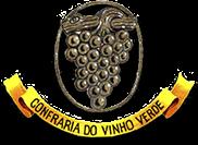 Logo Confraria do Vinho Verde
