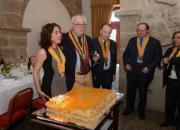 Comemorações do 30º Aniversário da Confraria do Vinho Verde